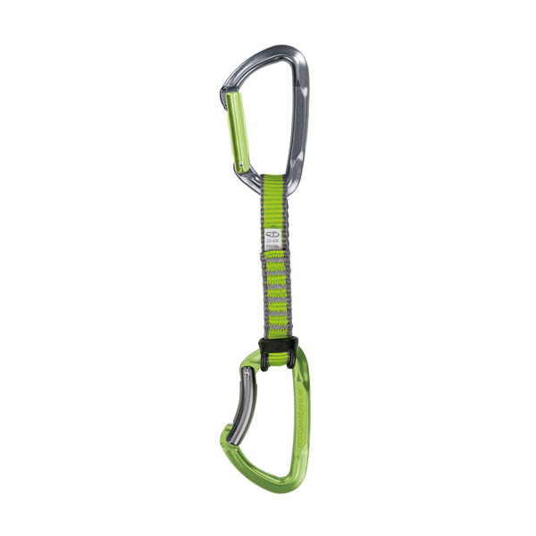 CLIMBING TECHNOLOGY LIME SET NY 12 CM ANOD ST1