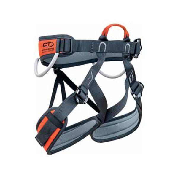 CLIMBING TECHNOLOGY EXPLORER