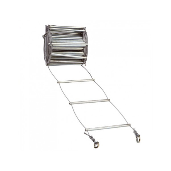 FADERS - FIXE ESCALERA METALICA 5M