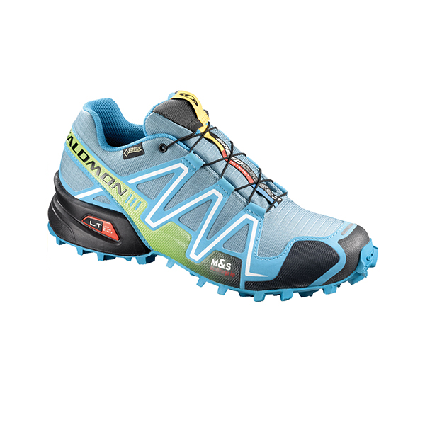 SPEEDCROSS 3 GTX W - SALOMON